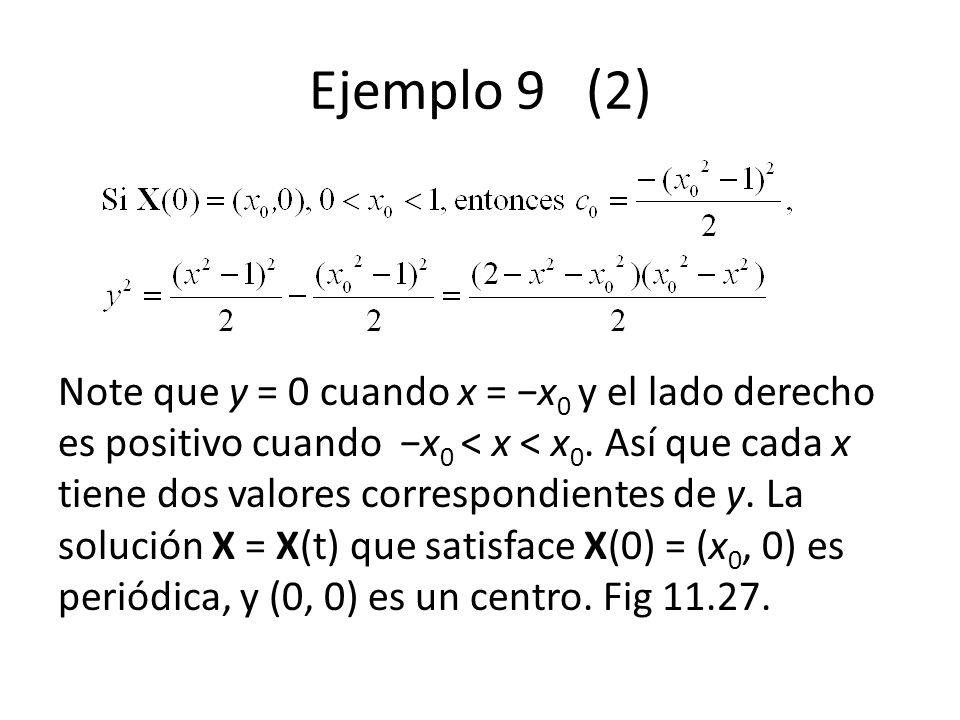 Ejemplo 9 (2)