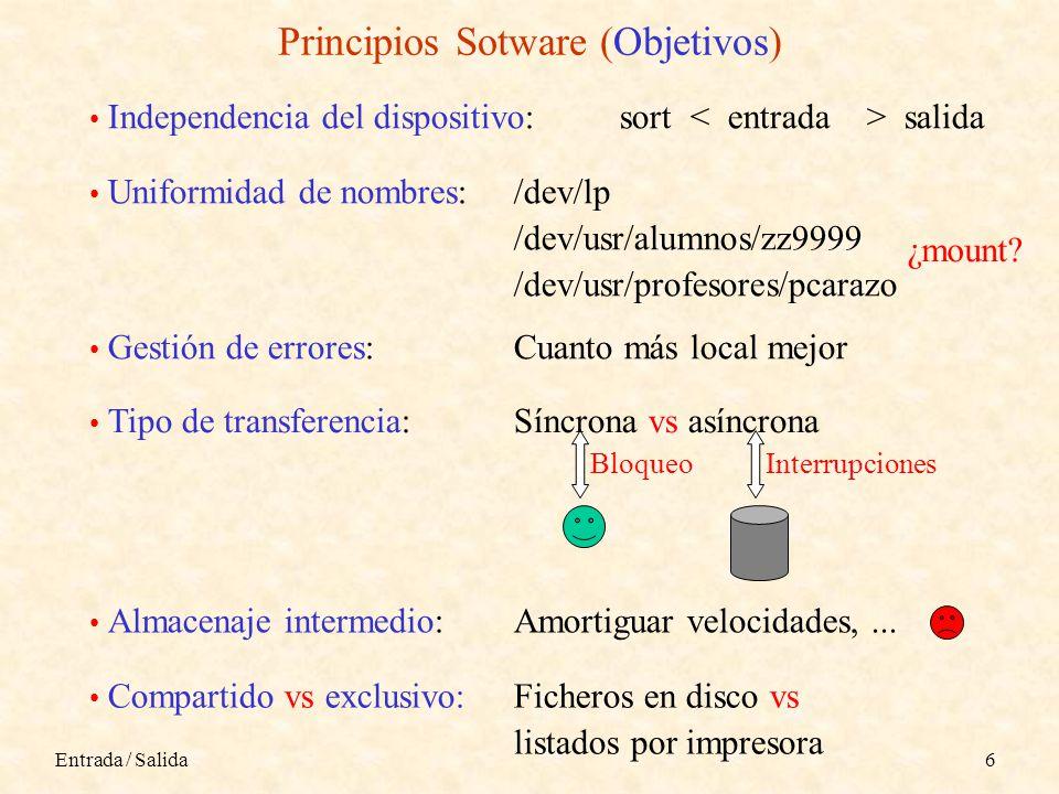 Principios Sotware (Objetivos)