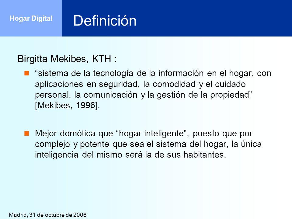 Definición Birgitta Mekibes, KTH :