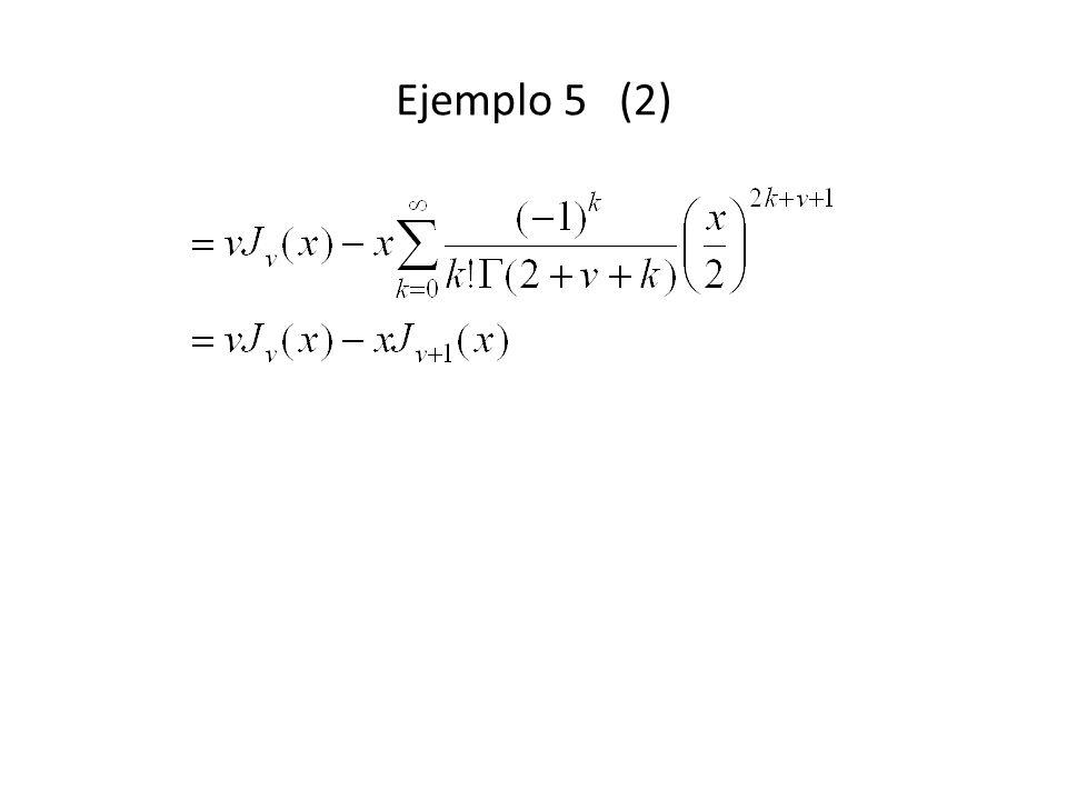 Ejemplo 5 (2)