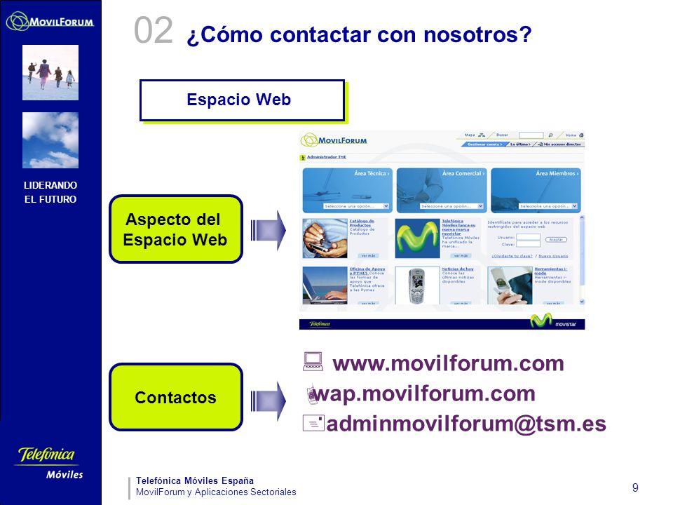 ¿Cómo contactar con nosotros