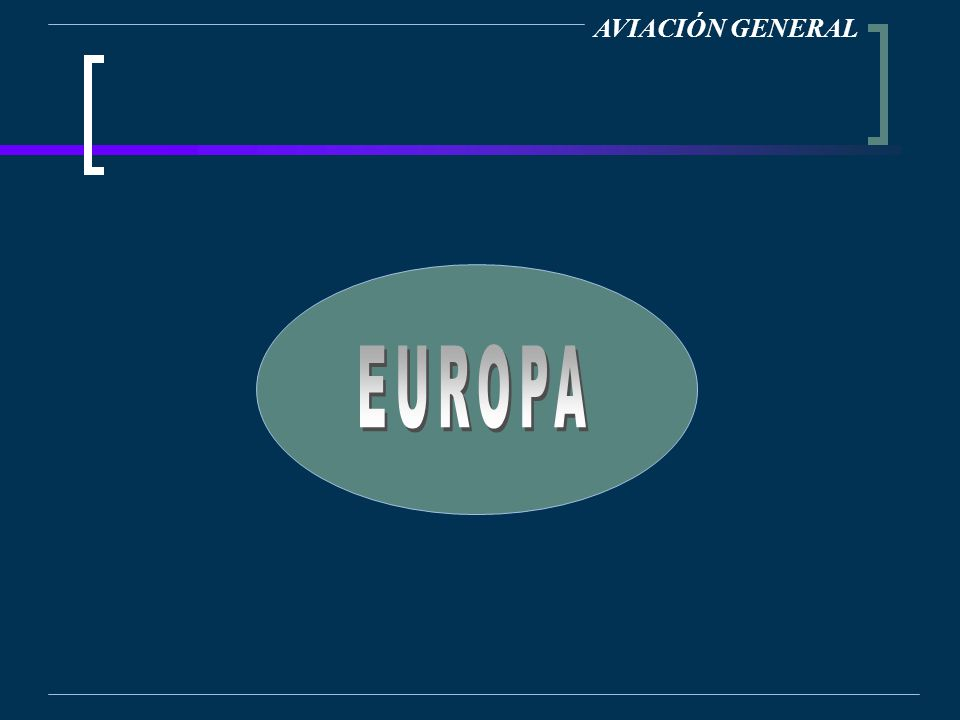 AVIACIÓN GENERAL EUROPA