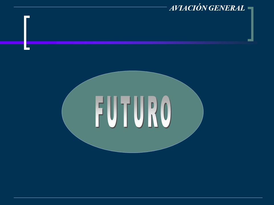 AVIACIÓN GENERAL FUTURO