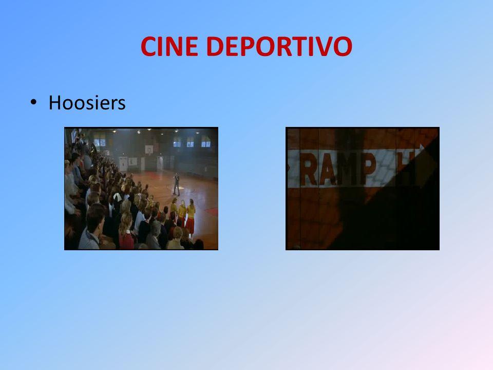 CINE DEPORTIVO Hoosiers
