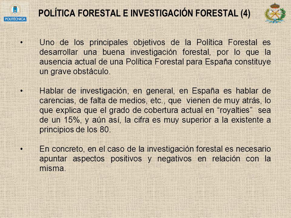 POLÍTICA FORESTAL E INVESTIGACIÓN FORESTAL (4)