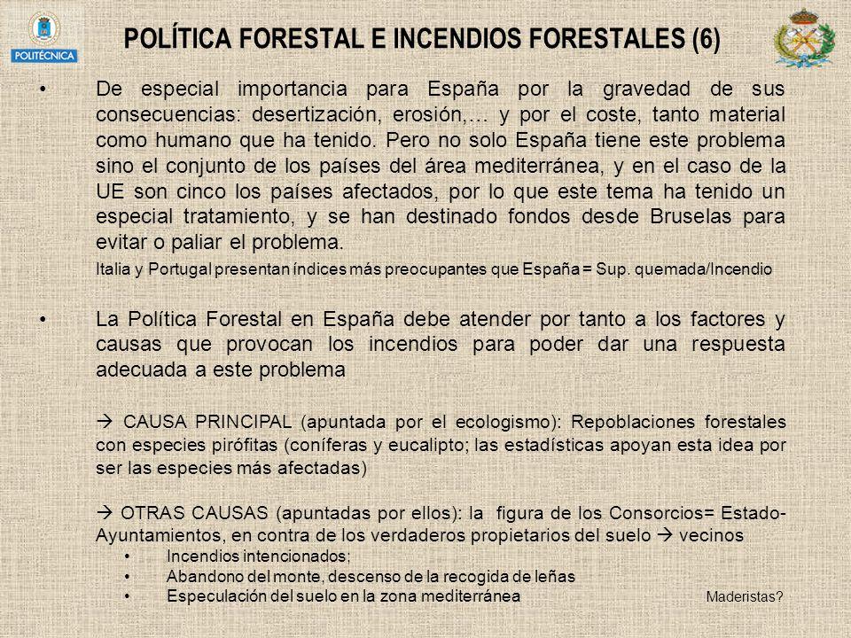 POLÍTICA FORESTAL E INCENDIOS FORESTALES (6)