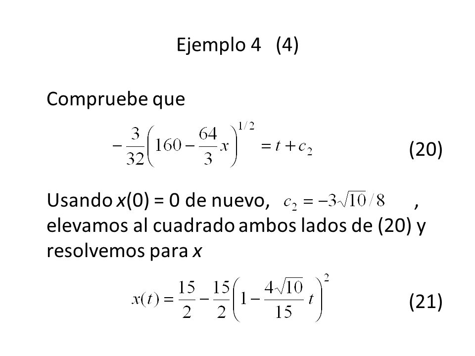 Ejemplo 4 (4)