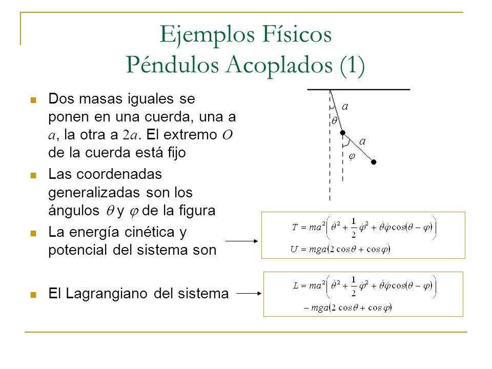 Ejemplos Físicos Péndulos Acoplados (1)