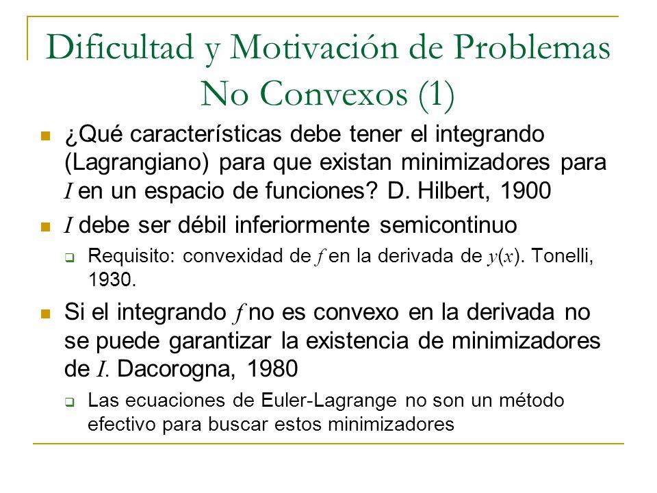 Dificultad y Motivación de Problemas No Convexos (1)