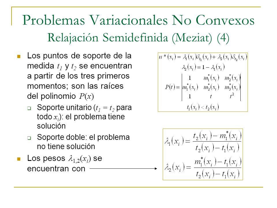 Problemas Variacionales No Convexos Relajación Semidefinida (Meziat) (4)