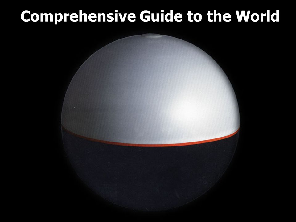 Comprehensive Guide to the World