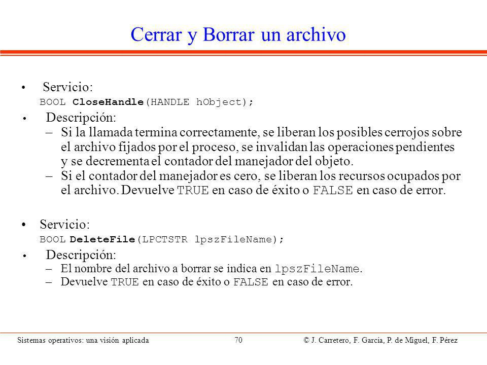 Leer y escribir datos a un archivo