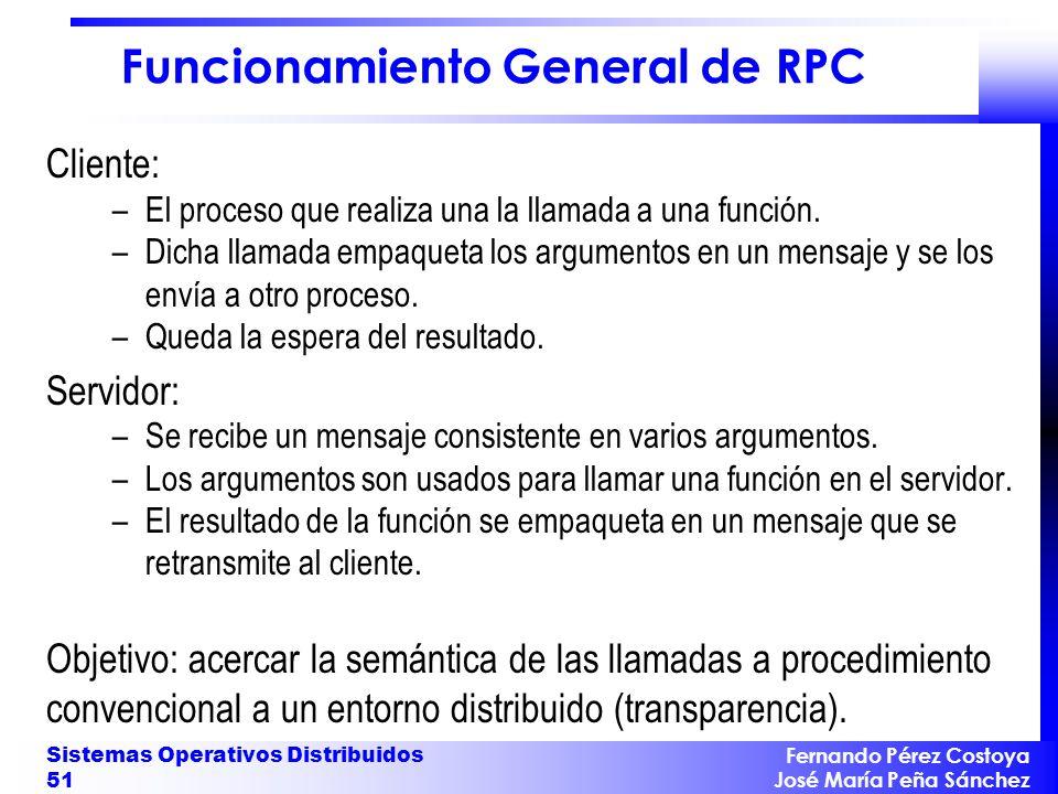 Funcionamiento General de RPC