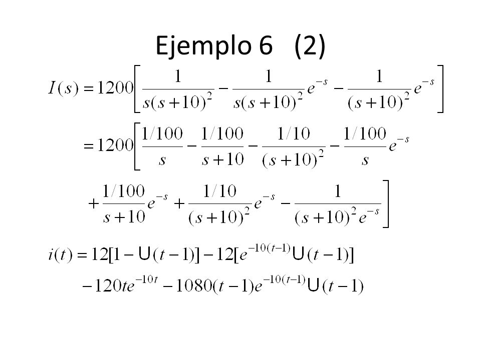 Ejemplo 6 (2)