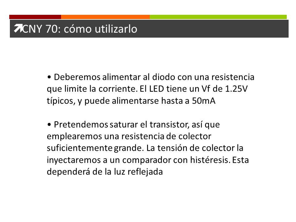 CNY 70: cómo utilizarlo