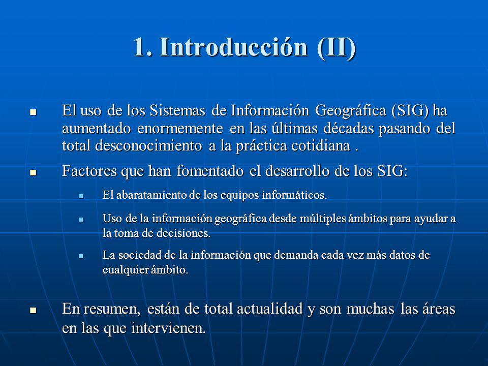 1. Introducción (II)