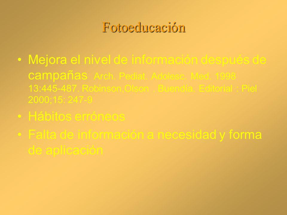 Fotoeducación
