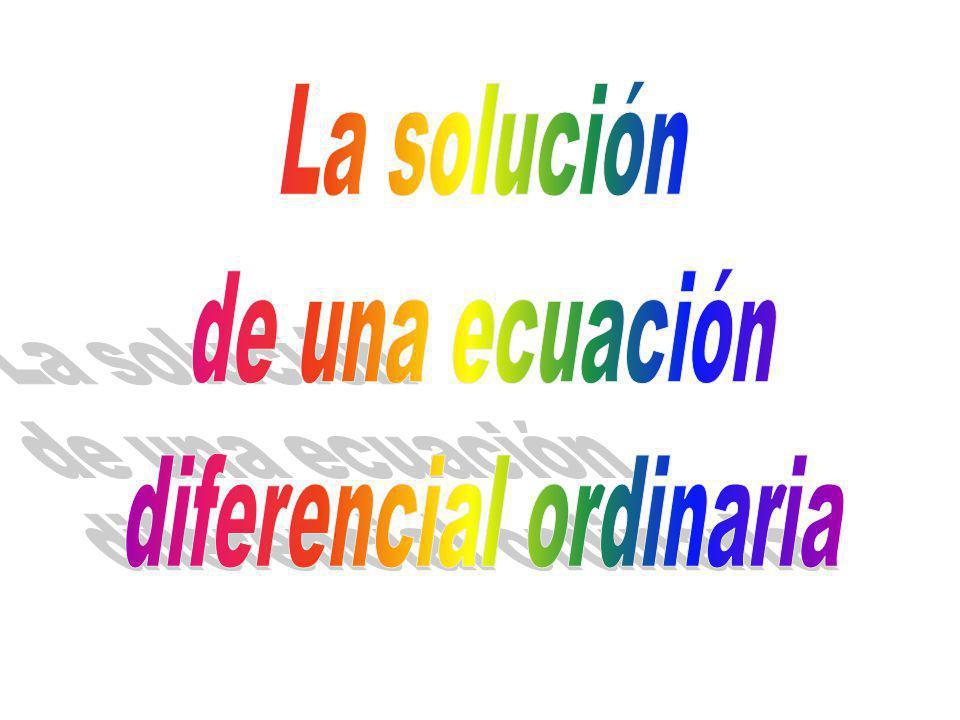 diferencial ordinaria