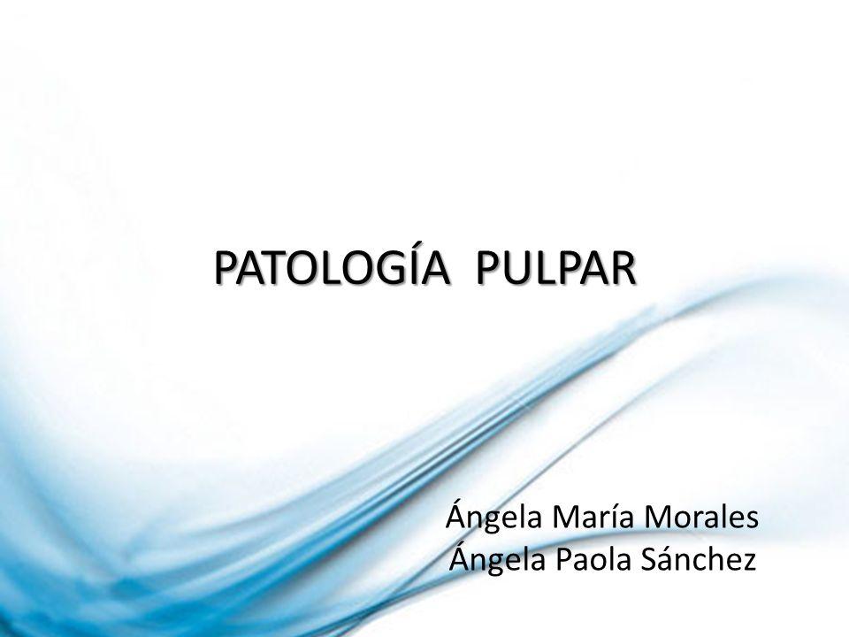 Ángela María Morales Ángela Paola Sánchez