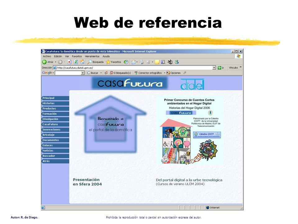 Web de referencia