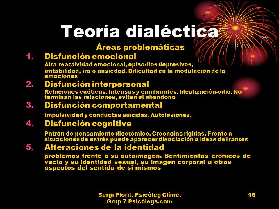 Sergi Florit. Psicòleg Clínic. Grup 7 Psicòlegs.com