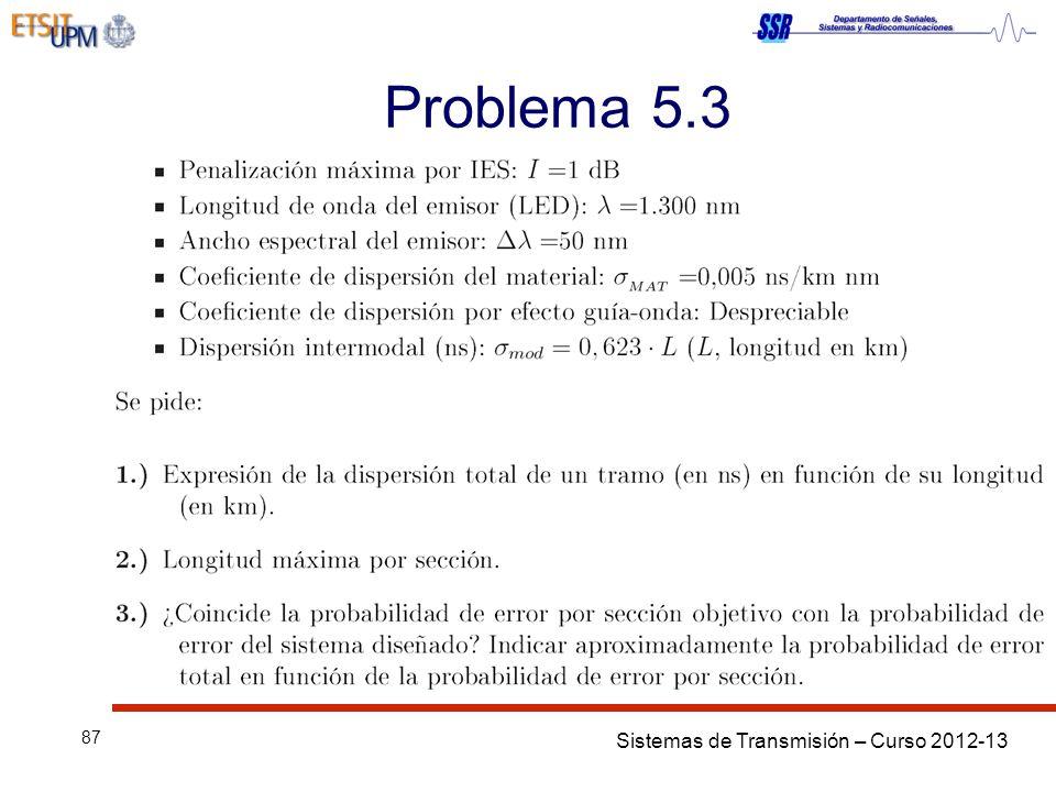 Problema 5.3