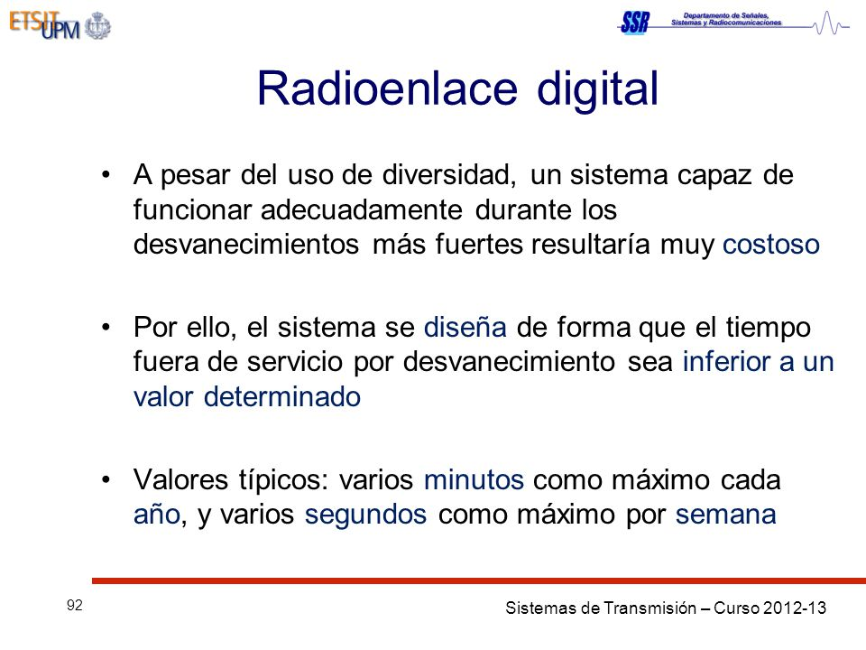 Radioenlace digital