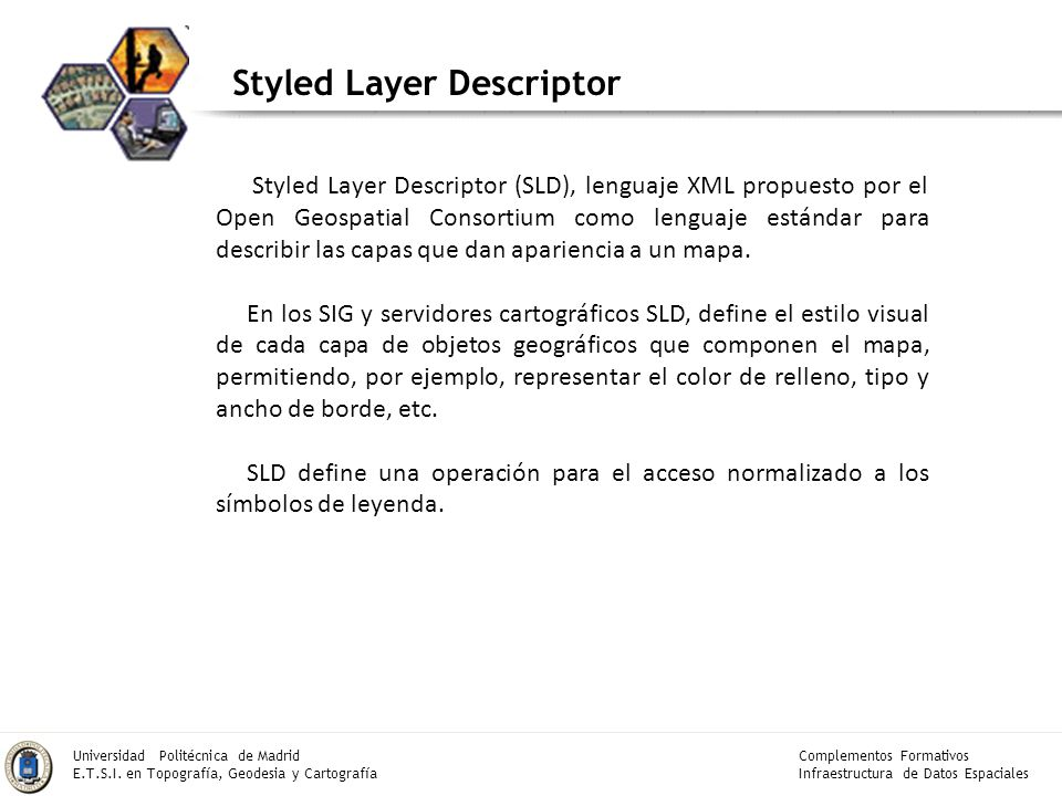 Styled Layer Descriptor