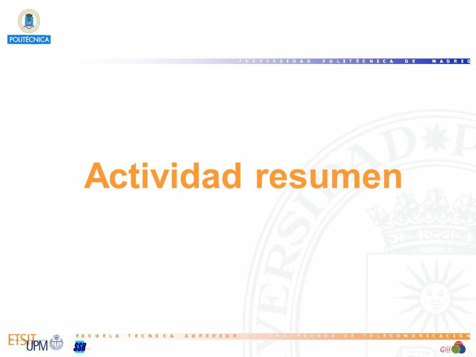 43 Actividad resumen