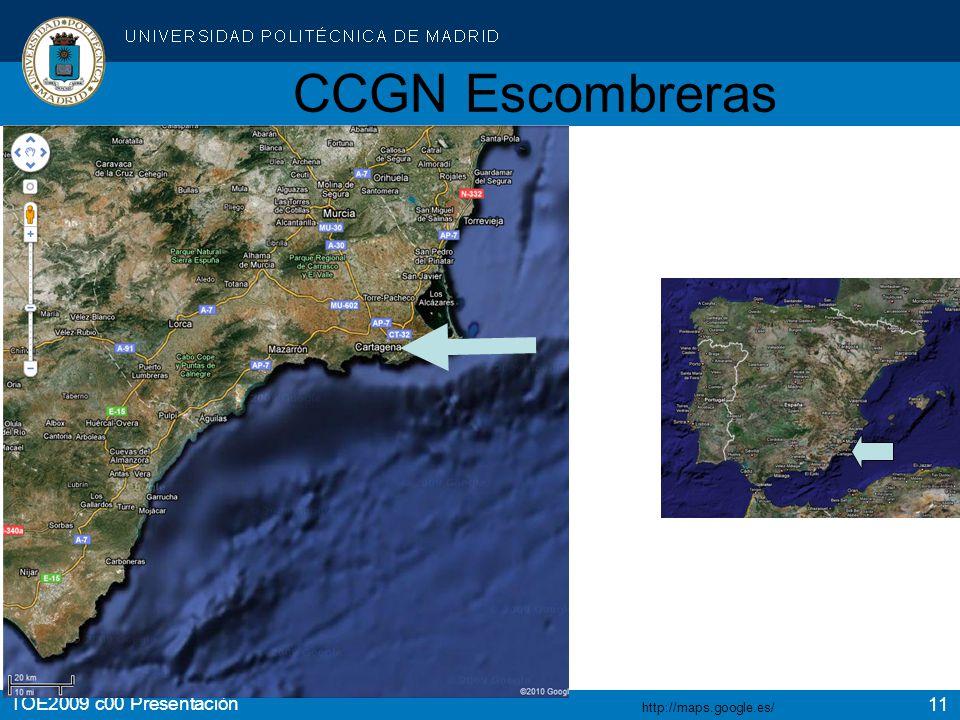CCGN Escombreras http://maps.google.es/