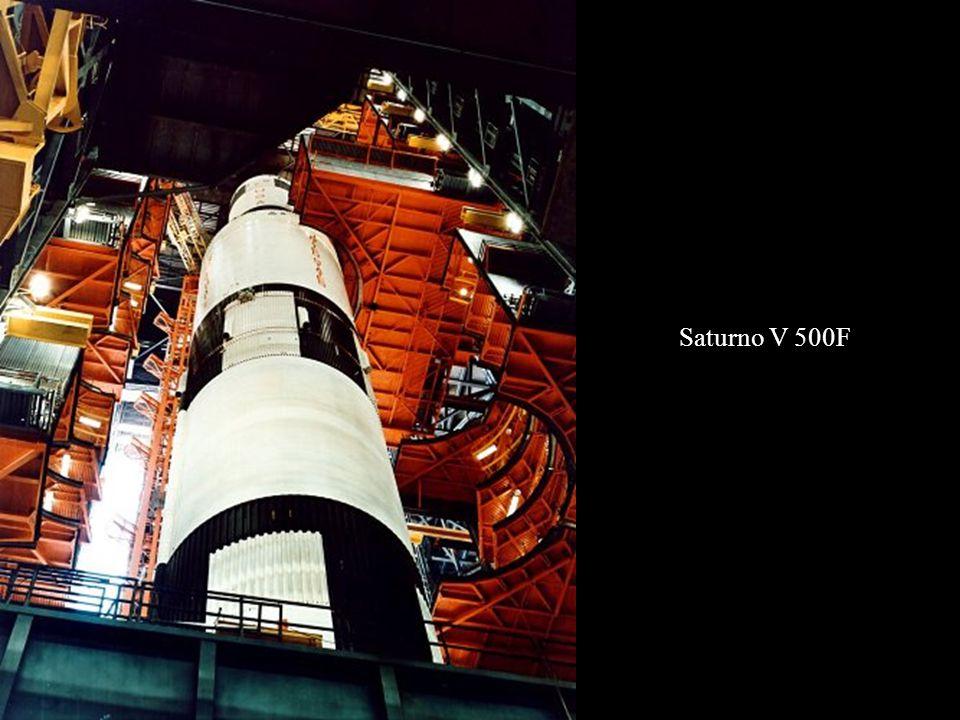 Saturno V 500F