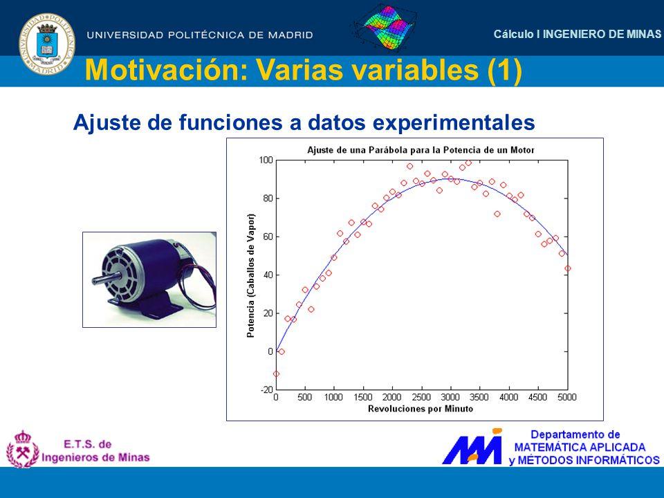 Motivación: Varias variables (1)