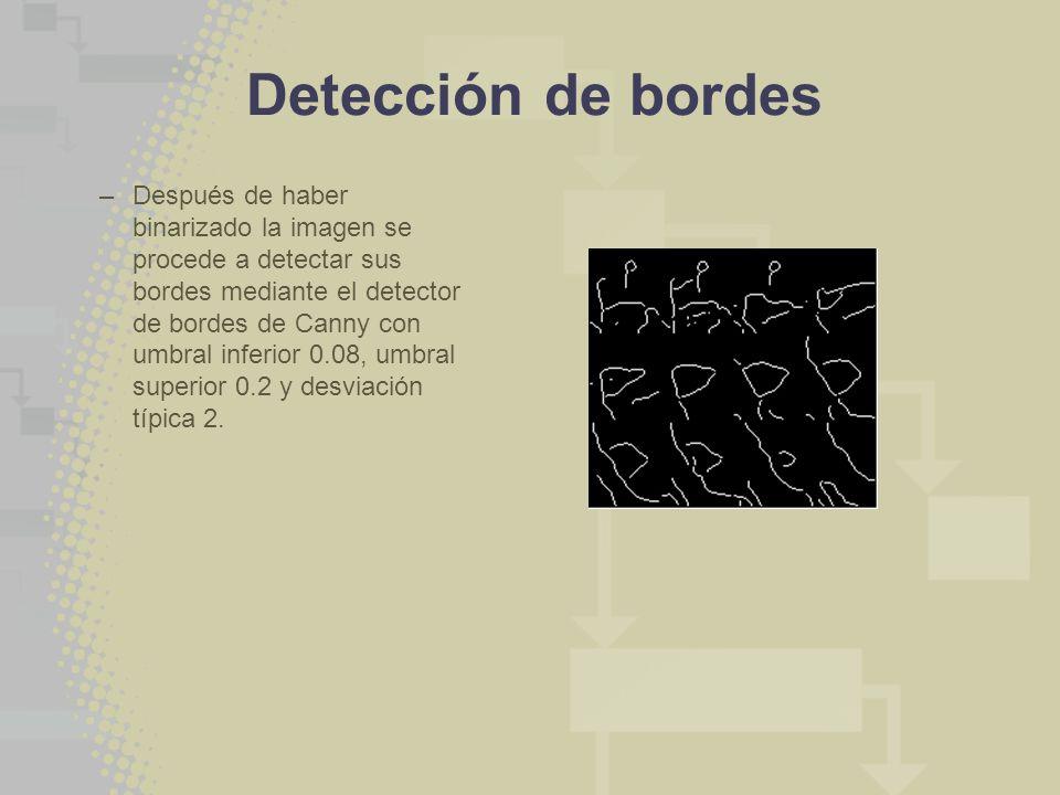 Detección de bordes
