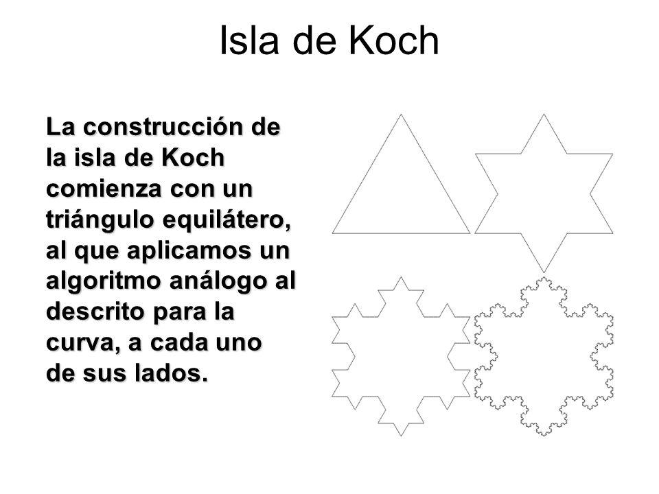 Isla de Koch