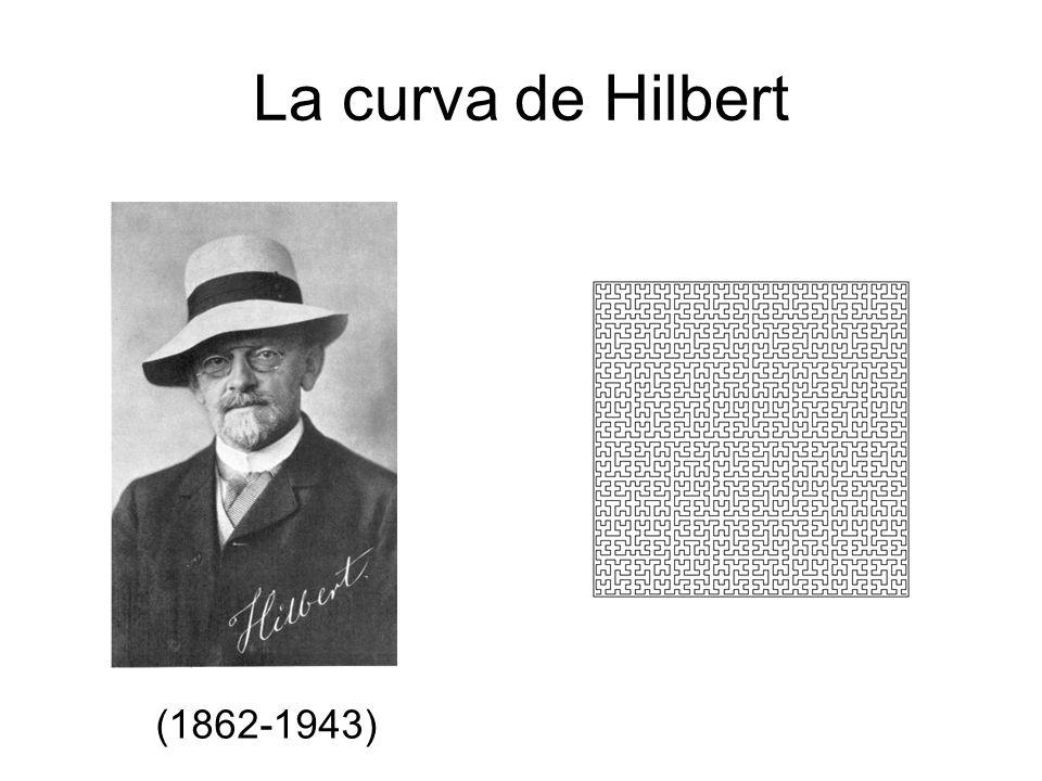 La curva de Hilbert (1862-1943)