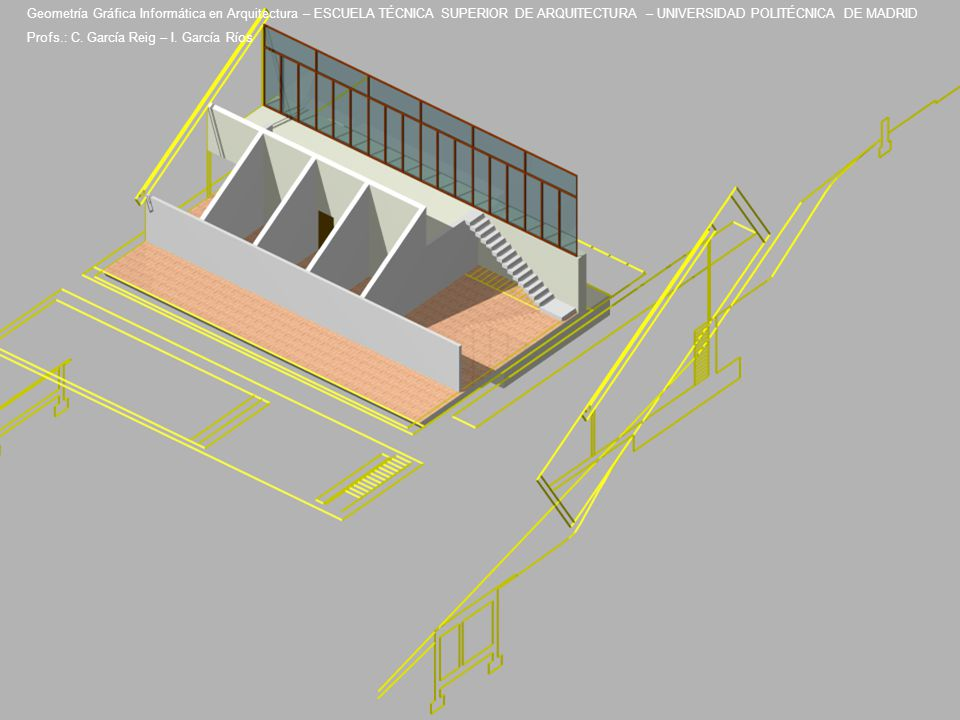 Souto de moura casa en ponte de lima ppt descargar for Universidades de arquitectura en espana