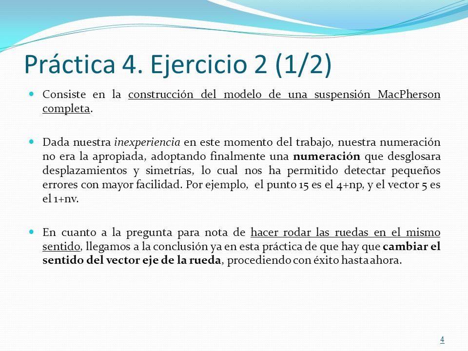 Práctica 4. Ejercicio 2 (1/2)
