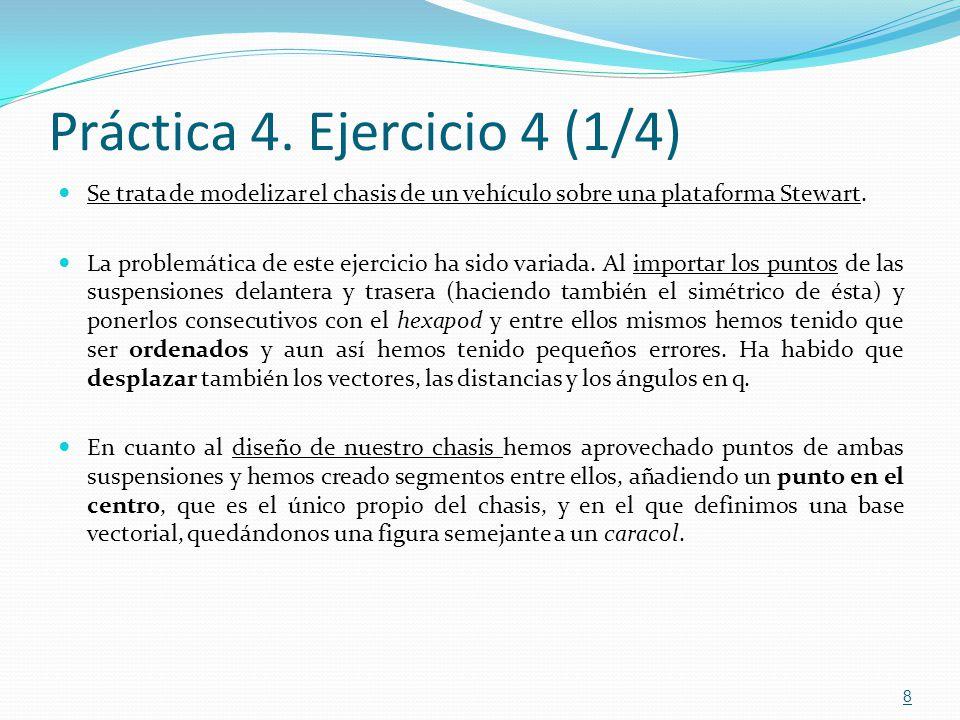 Práctica 4. Ejercicio 4 (1/4)