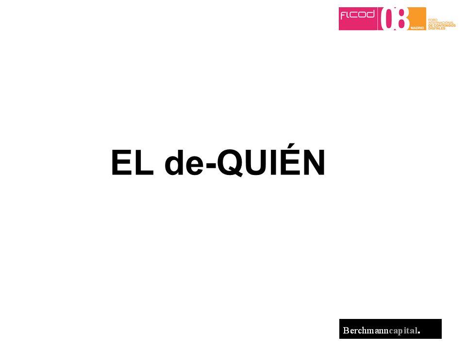 EL de-QUIÉN