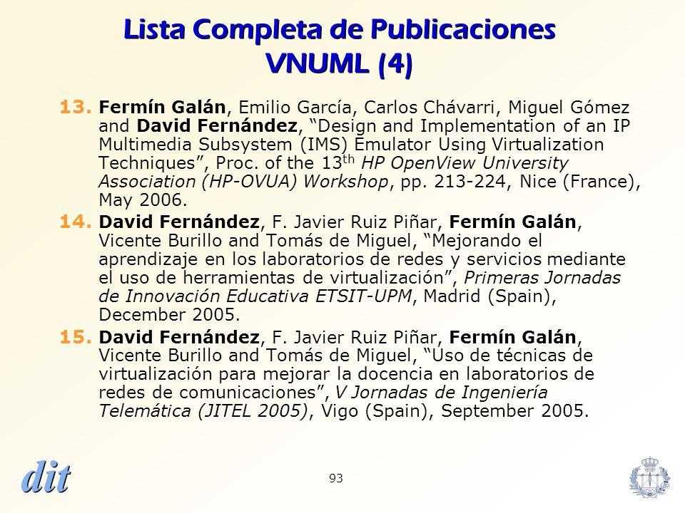 Lista Completa de Publicaciones VNUML (4)