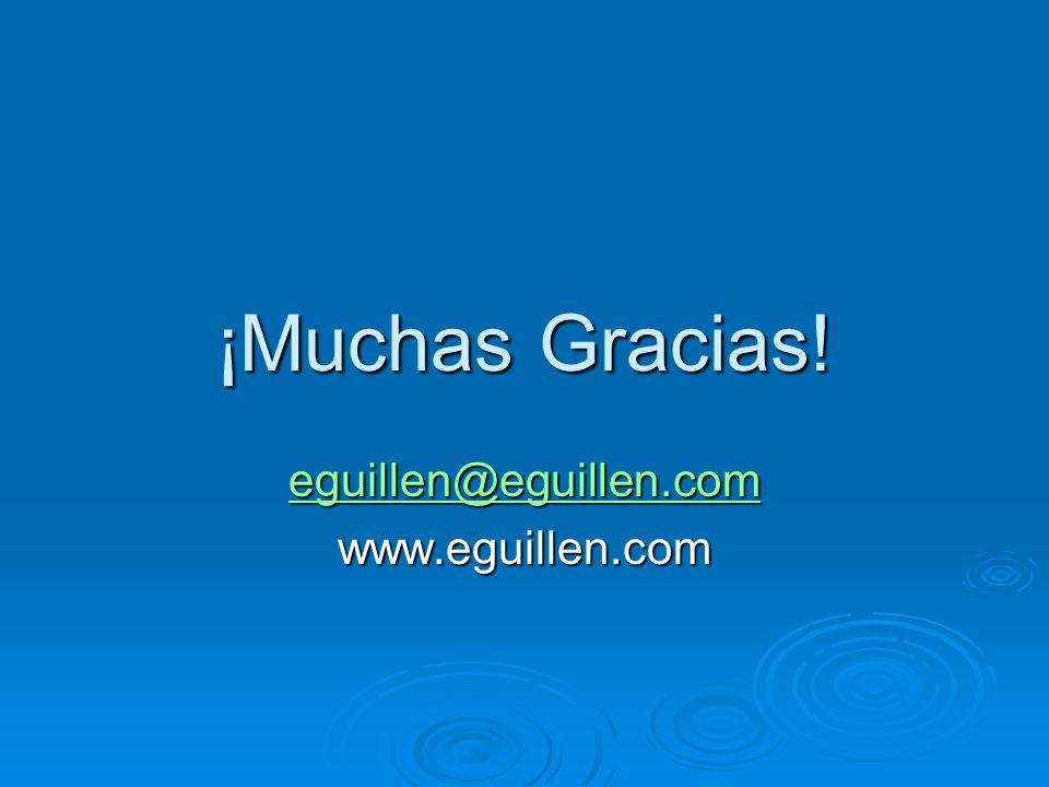 eguillen@eguillen.com www.eguillen.com