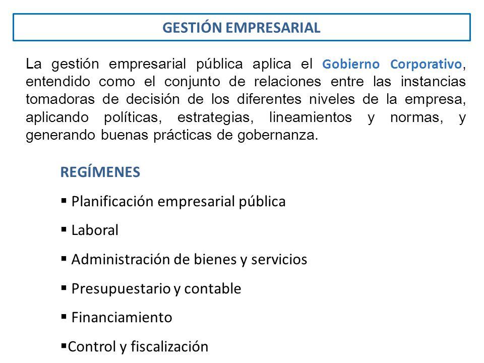 Planificación empresarial pública Laboral