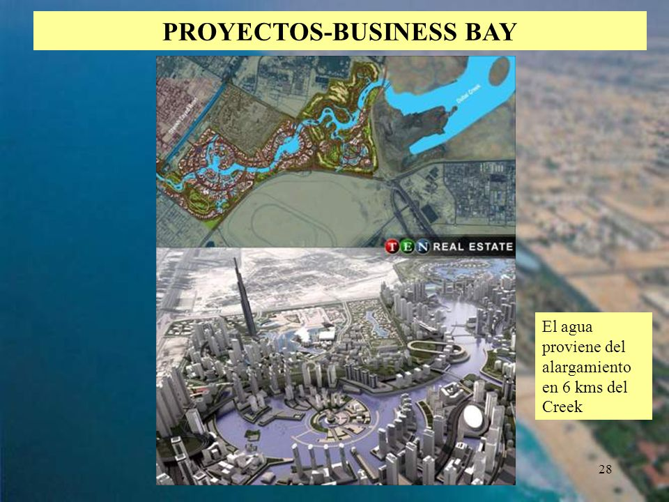 PROYECTOS-BUSINESS BAY