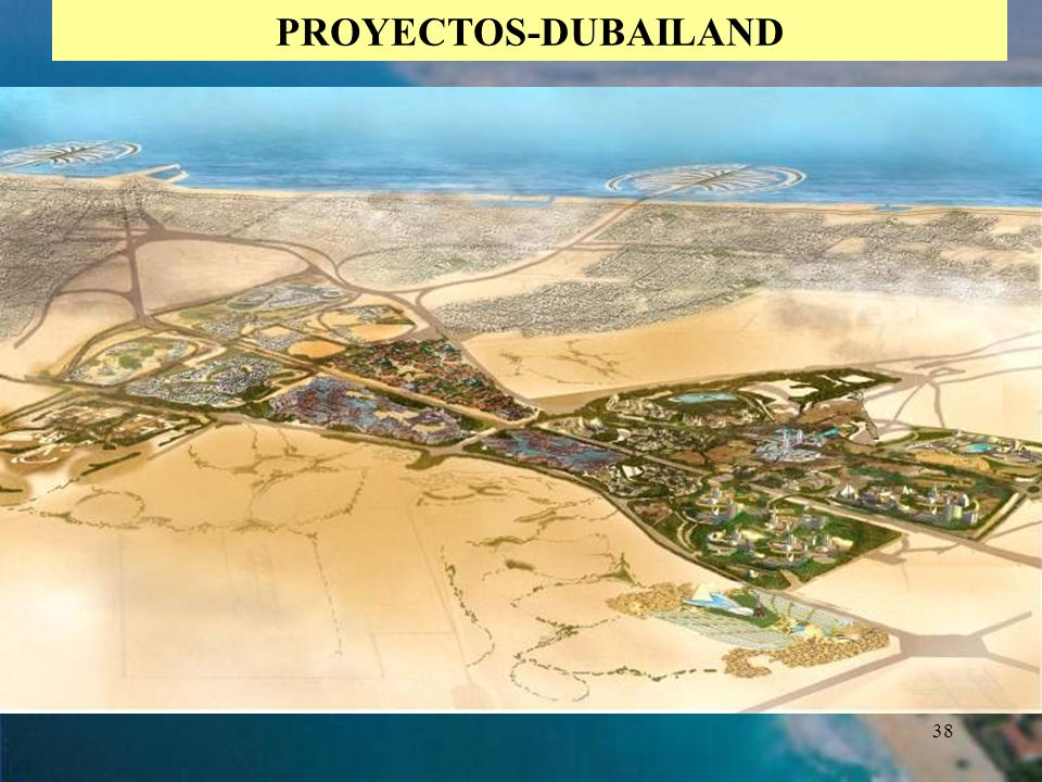 PROYECTOS-DUBAILAND