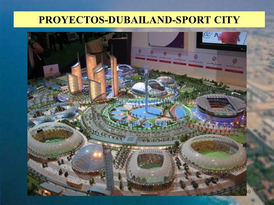 PROYECTOS-DUBAILAND-SPORT CITY
