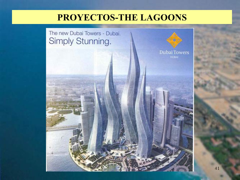 PROYECTOS-THE LAGOONS
