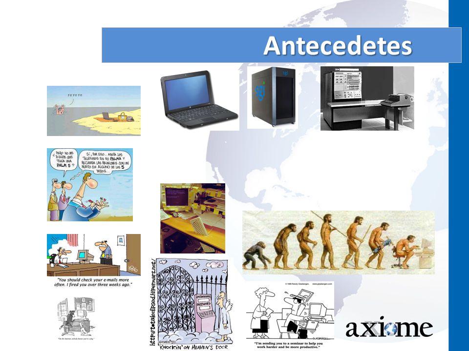 Antecedetes
