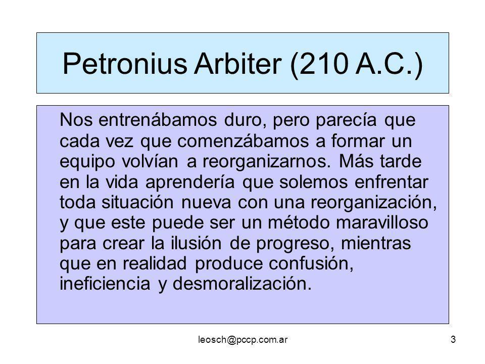 Petronius Arbiter (210 A.C.)