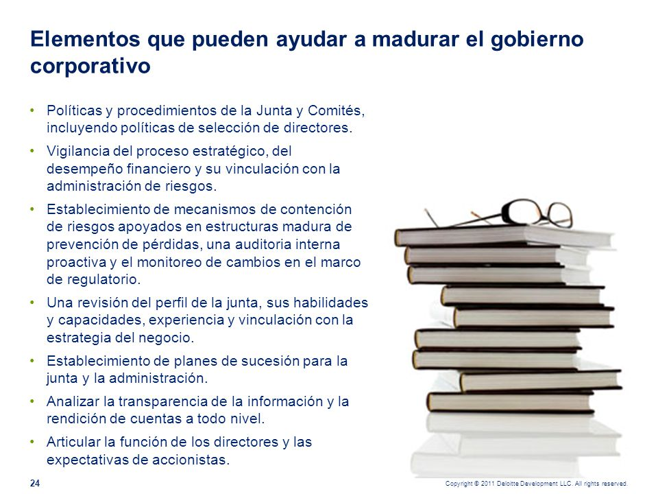 Preguntas - Contacto Center for Corporate Governance
