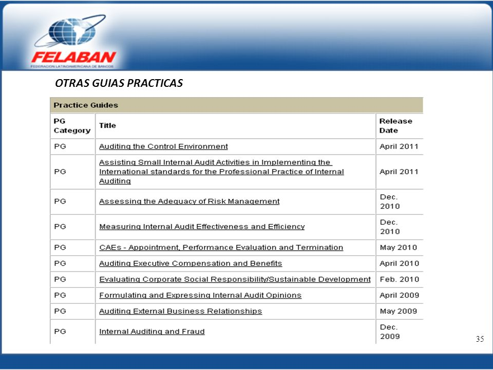 OTRAS GUIAS PRACTICAS 35